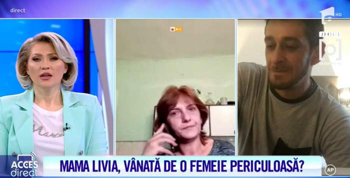 Acces Direct. Mama a șase copii, amenințată cu moartea de fostul soț! Bărbatul, însetat de răzbunare / VIDEO