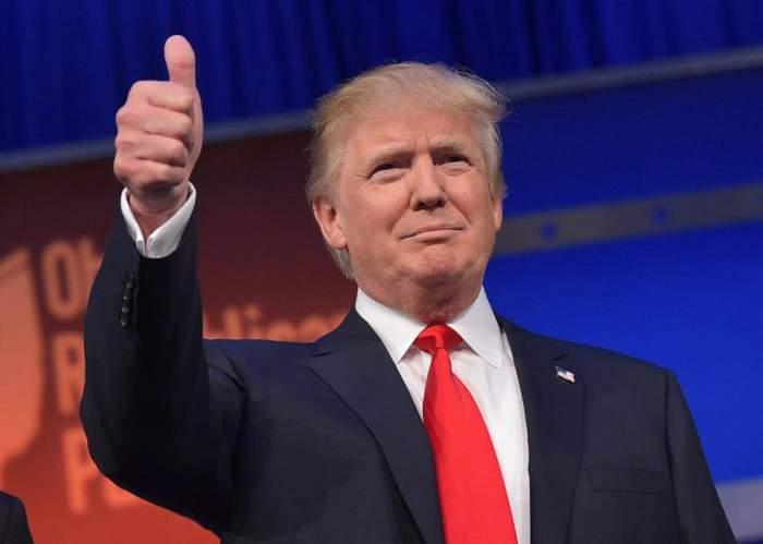 """Donald Trump șochează din nou! Fostul șef al statului se declară pregătit să candideze în alegerile prezidenţiale din 2024 """"Mă gândesc foarte serios"""""""