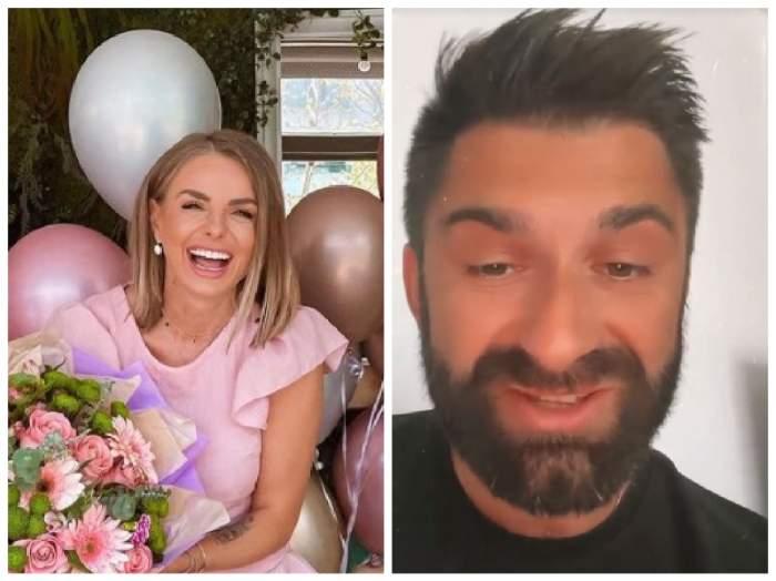 Jojo i Paul Ipate de ziua ei de naștere