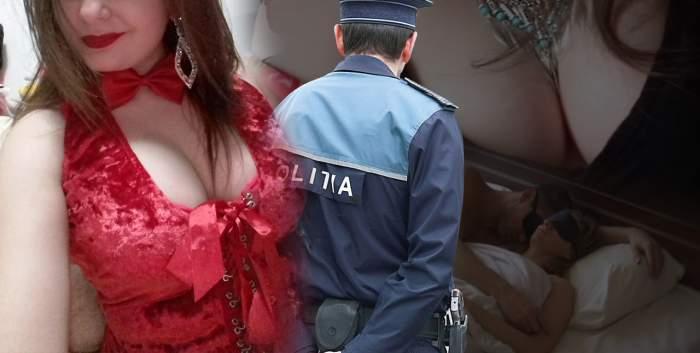 """Amanta unui șef din Poliția Română: """"Am fugit din țară, de frica lui!"""" / Cum încearcă să-și spele rușinea """"boss-ul"""" din MAI"""