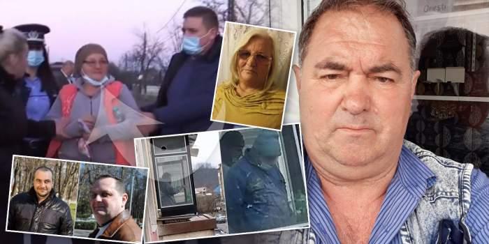 Teroristul care a fost lăsat de poliție să execute doi oameni, trădat de nevastă / Scapă cine poate!