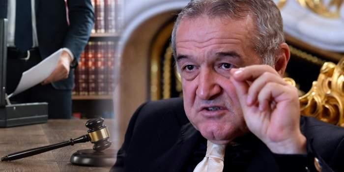 EXCLUSIV / Gigi Becali sare la gâtul procurorilor / Celebrul milionar nu uită și nu iartă!