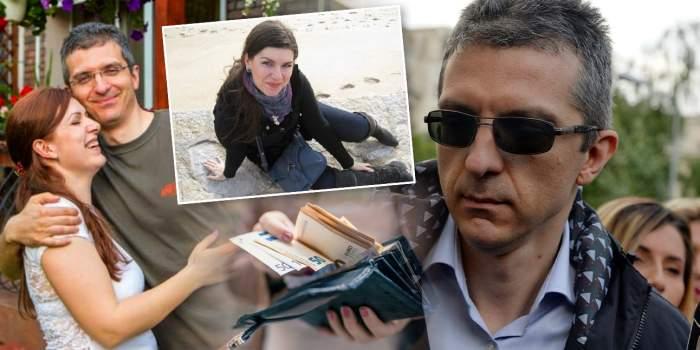 Încă o lovitură pentru văduva milionarului Hexi Pharma / Obligată să umble la portofel