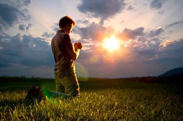 Cele 3 rugăciuni înainte de Împărtășanie. Rostește-le dacă te împărtășești în Săptămâna Mare