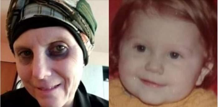 """Daniela, o asistentă bolnavă de cancer trăiește clipe de groază. Mama sa a refuzat să-i doneze sânge.  """"Sunt fără cuvinte"""""""