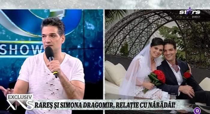 Rareș Dragomir, la Xtra Night Show