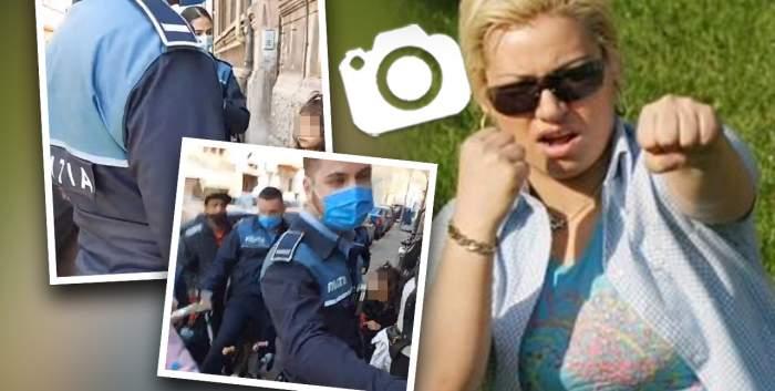 """Bătăioasa Nikita, în stare de șoc! / Ce s-a întâmplat cu familia """"Blondei de la Piața Romană""""!"""