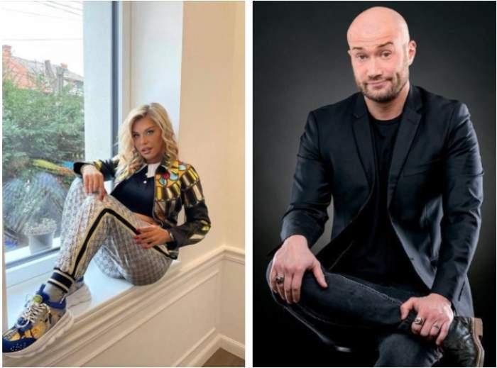 """Mihai Bendeac a cerut-o în căsătorie pe Loredana Groza. Cum s-a întâmplat totul: """"Stai la rând"""" / FOTO"""