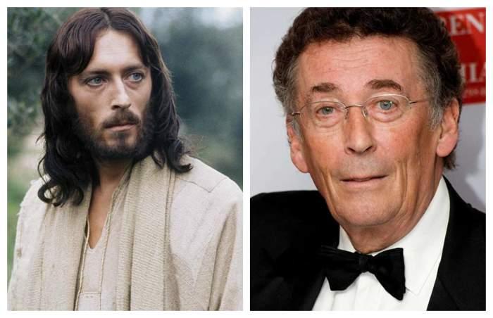 Cum arată acum Robert Powell, actorul care l-a interpretat pe Iisus Hristos. Actorul de 76 de ani ar fi înnebunit după film