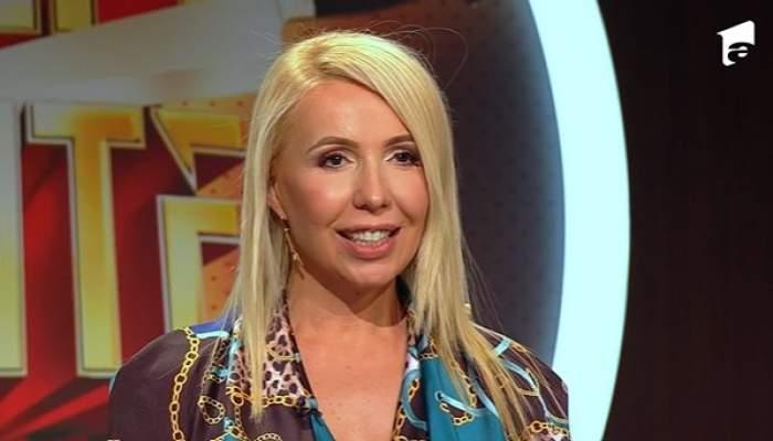 Claudia Cristescu, la Chefi la cuțite