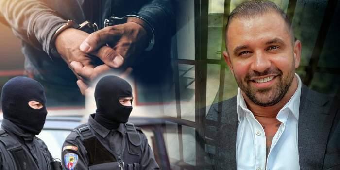 Anunțul DIICOT după ce Alex Bodi a fost trimis în judecată alături de alte 29 de persoane!  Ce se arată în comunicatul oficial