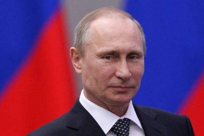 Vladimir Putin în public