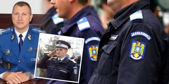 """Șefii Jandarmeriei, acuzați de fapte grave / """"Începe războiul cu Ministerul de Interne!"""" / Documente exclusive"""