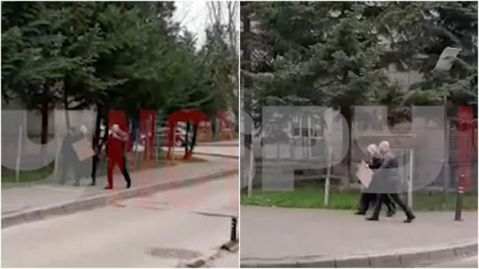 Fiicele lui Nelu Ploieșteanu au ajuns la IML. Regretatul artist va fi condus astăzi pe ultimuldrum / VIDEO