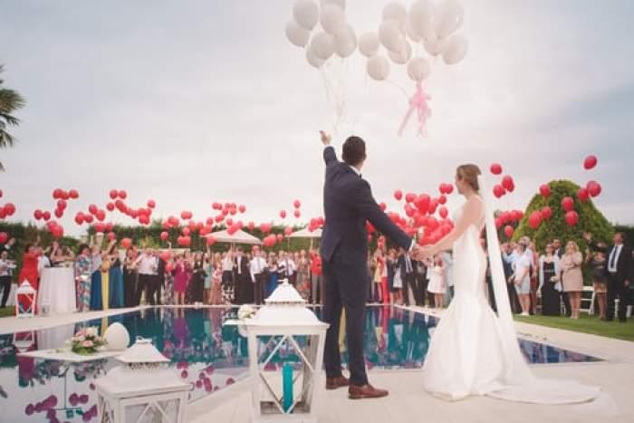 miri la nunta lor