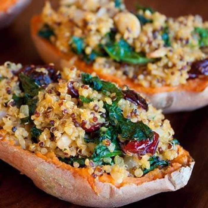 Rețete cu quinoa bogate în proteine. Trei idei perfecte pentru post