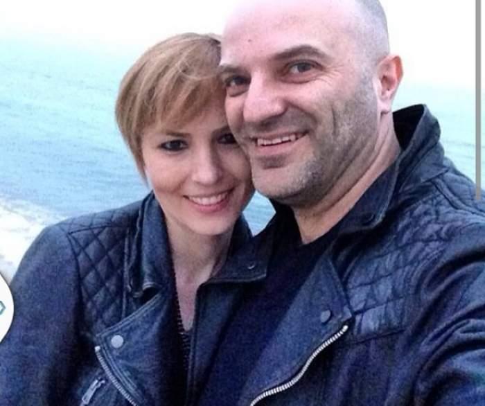"""Cum arată și cu ce se ocupă soția lui Dan Capatos. Cei doi s-au îndrăgostit, deși aveau alte relații: """"Avea nunta pregătită"""""""