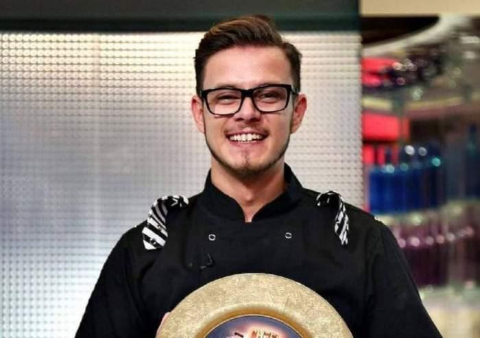 """Ce mesaj i-a transmis Keed lui Luca Pintea, după ce a părăsit Chefi la cuțite: """"Ți-am zis..."""" / FOTO"""