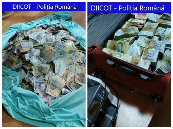 bani in saci