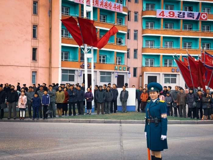 Coreea de Nord, țara în care nu există pandemie. Autoritățile susțin că nu s-a înregistrat niciun caz de coronavirus