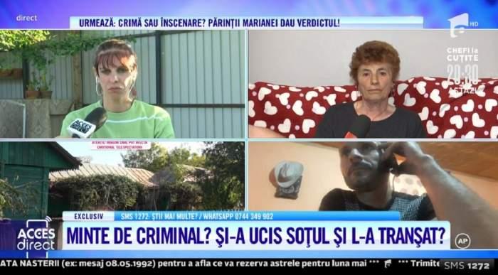 Acces Direct. Ultima discuție dintre Meluță și vărul său. Ce i-a spus soțul Marianei bărbatului înainte să fi plecat în străinătate / VIDEO