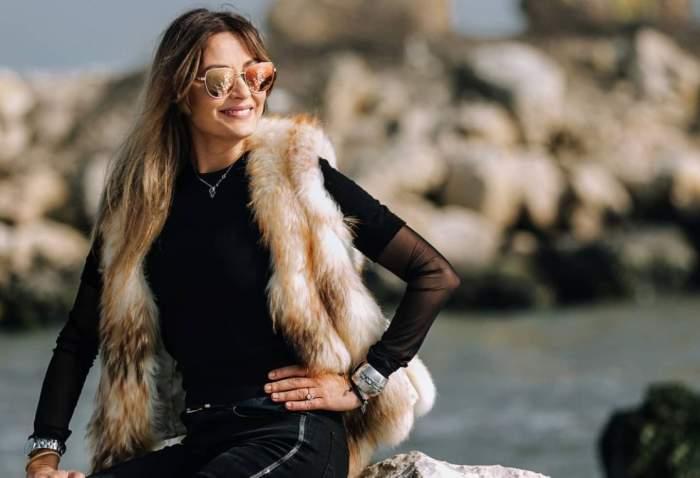 """Anca Țurcașiu, acuzată de internauți că a exagerat cu operațiile estetice: """"Te-ai urâțit"""". Cum se apără vedeta / FOTO"""