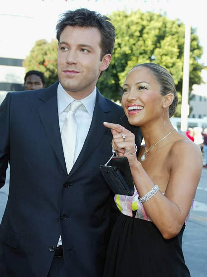 Jennifer Lopez și Ben Affleck s-au împăcat după 17 ani de la despărțire. Cum a reacționat Alex Rodriguez când a văzut cum s-au pozat cei doi