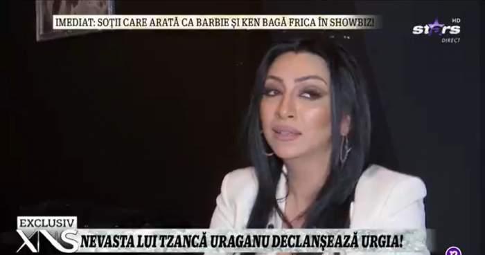 """Mădălina Miu, despre viața de femeie singură. Cum trăiește acum soția lui Tzancă Uraganu: """"Am liniștea pe care o voiam de mult"""""""