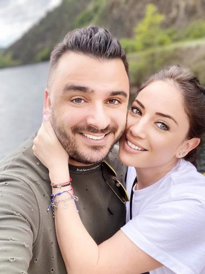 """Reacția Roxanei, soția lui Liviu Guță, după ce vedeta a anunțat divorțul. A fost artistul violent cu ea? """"Căuta ceartă din orice"""""""