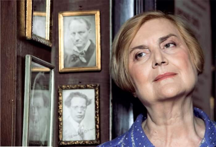 """Scriitoarea Ileana Vulpescu a murit. Autoarea romanului """"Arta conversației"""" este plânsă de colegi"""