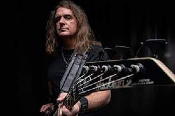 Cine este David Ellefson, basistul Megadeth acuzat de pedofilie, și ce ar fi făcut el