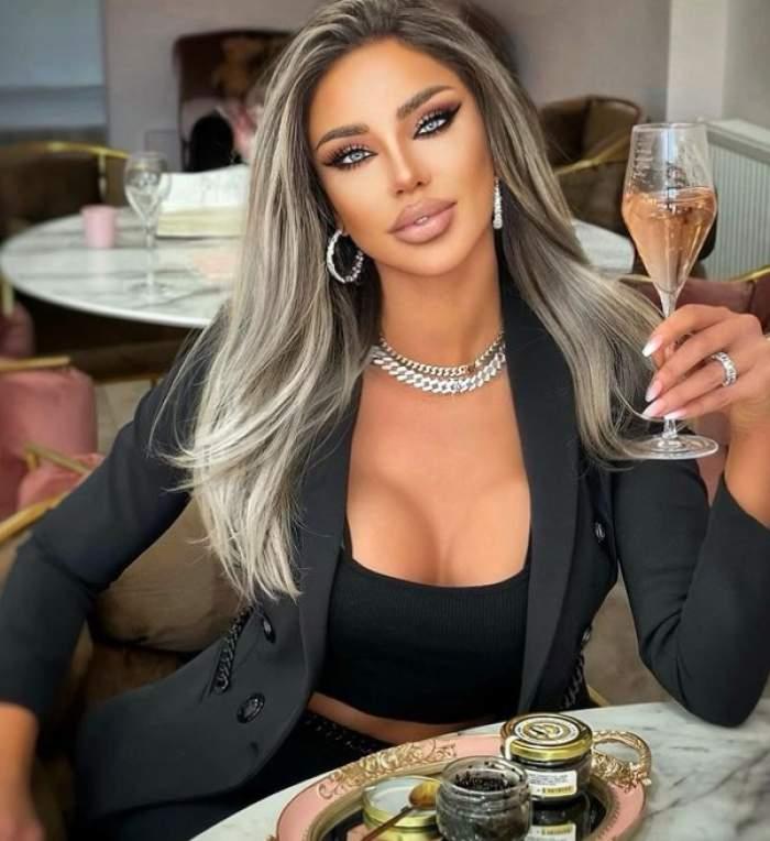 bianca dragusanu bea vin
