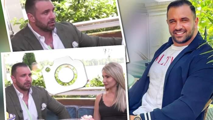 """Alex Bodi, primul interviu din libertate, în exlusivitate pentru Antena Stars! Totul despre trădări și femeile din viața lui: """"N-am așteptări de la nimeni"""" / VIDEO"""