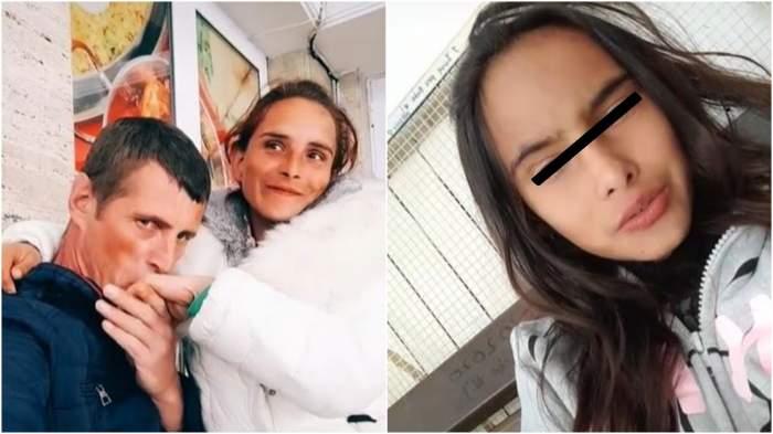 Colaj cu Alexandra Bodi și Ionuț/ fiica Alexandrei și a lui Ionuț Bodi.