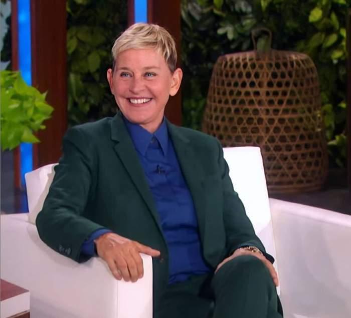"""Ellen DeGeneres își va încheia emisiunea în 2022, după nouăsprăzece ani de activitate! Anunțul făcut de prezentatoarea TV: """"Va fi pentru ultima dată"""""""