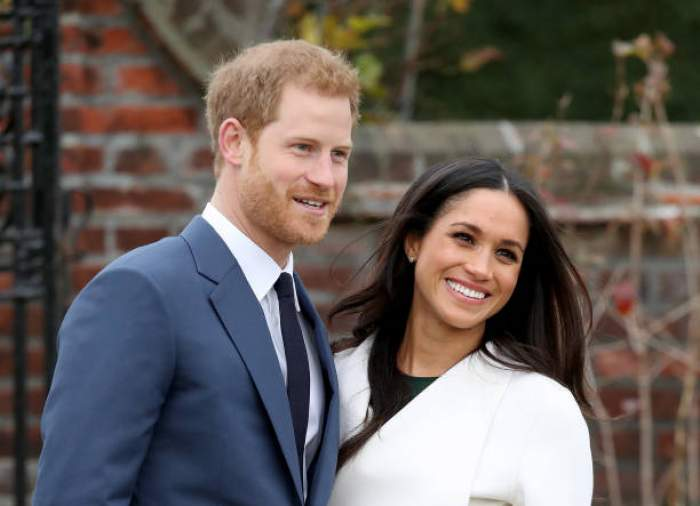 Meghan Markle și Harry au fost dați afară și din familia regală din ceară. Muzeul Madame Tussauds a renunțat la figurinele ducilor