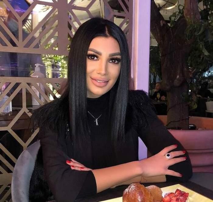Sora Andreei Tonciu, dependentă de operațiile estetice? Lorena are doar 21 de ani, dar se pregătește de o nouă intervenție