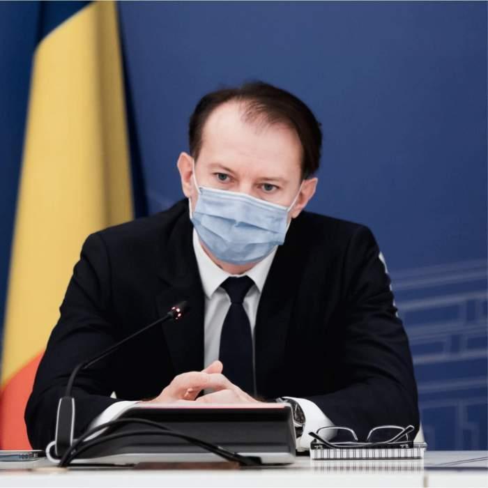 """Florin Cîţu, anunț important pentru români: """"Salariul mediu nominal creşte semnificativ"""""""