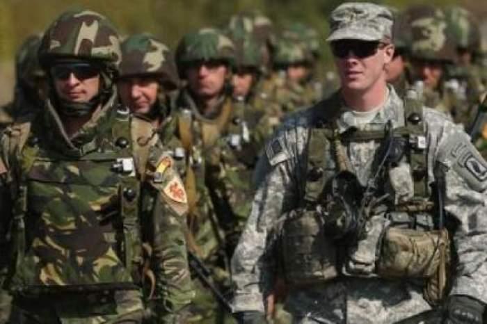 Armata Română, înapoi în Irak. Ce misiune și ce soldă au militarii