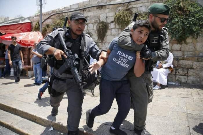 Cisiordania se implică în războiul dintre Hamas și Israel. Cel puțin 7 cetățeni palestinieni au murit în ultima confruntare