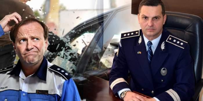 Dosarul în care șeful Poliției Capitalei s-a implicat personal, bătaia de joc a subalternilor / Detalii exclusive