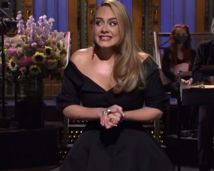 De ce nu și-a ajutat Adele tatăl, deși este milionară? Părintele artistei a murit singur și sărac, răpus de cancer