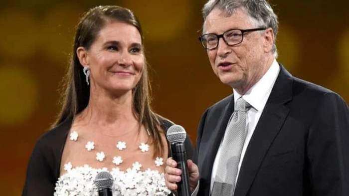 """Bill Gates a înșelat-o pe Melinda Gates cu o angajată. """"A fost o aventură terminată"""""""