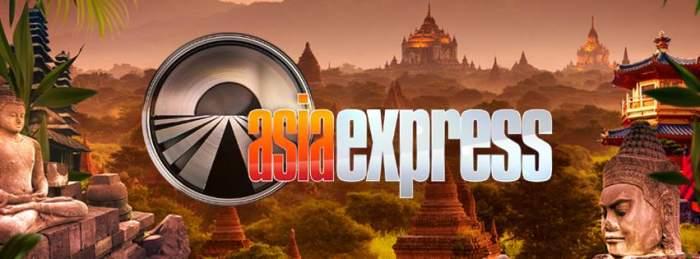 Unde va avea loc și care este premiul cel mare al noului sezon din emisiunea Asia Express - Drumul Împăraților