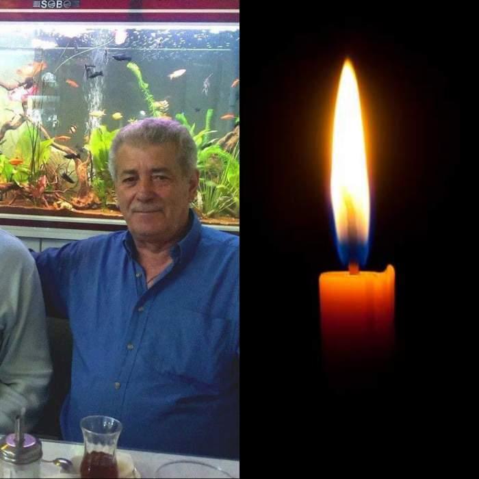 George Karam, patronul restaurantului unde trei fete au ars de vii, a decedat. Ce anunț a făcut familia