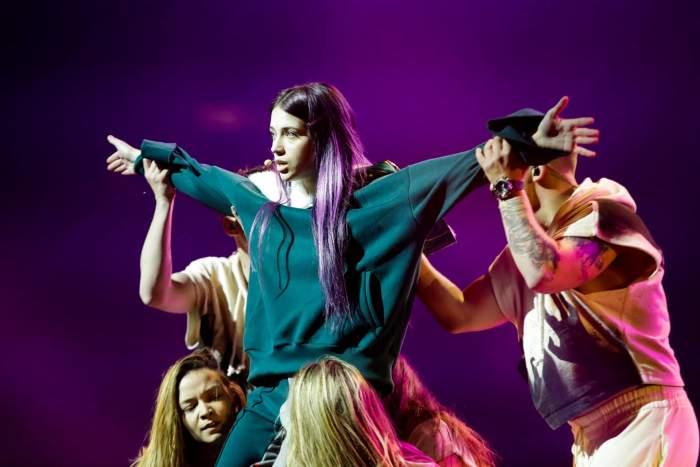 Cum o poți vedea LIVE pe Roxen la Eurovision 2021. Asculta piesa Amensia | VIDEO