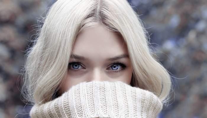 Ce culori de haine sunt potrivite pentru femeile blonde. Ce poartă vedetele