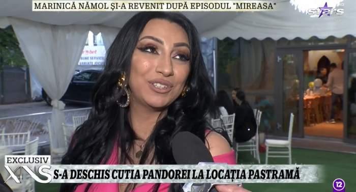 """Tzanca Uraganu i-a furat piesele Mădălinei Miu! Vedeta a spus la Xtra Night Show că vrea să se facă dreptate: """"Telefonul meu era la îndemâna lui"""" / VIDEO"""