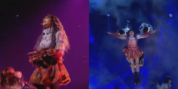 roxen la eurovision