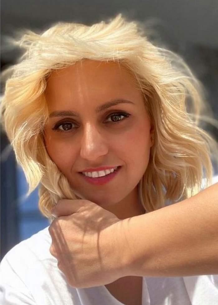 Cine este Georgiana, blonda alături de care a fost surprins Alexandru Ciucu